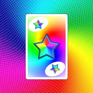 SKYJO ACTION - Sternkarten