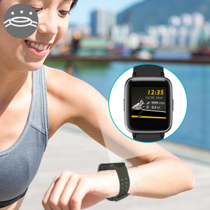 smart watch android bluetooth t500 w34