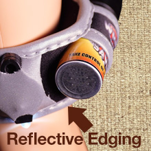 Reflective Edging