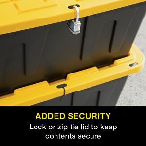 heavy-duty storage, plastic storage, bins, boxes, totes, storage, organization