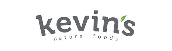 Kevin's Natural Foods Logo