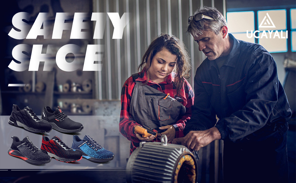 zapatos de seguridad ucayali