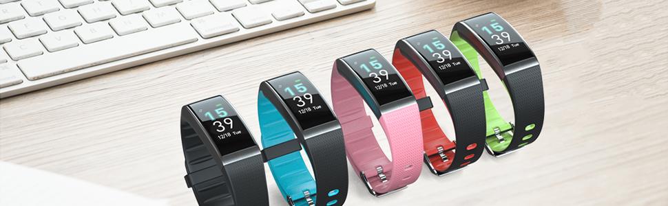hband 3 fitness tracker