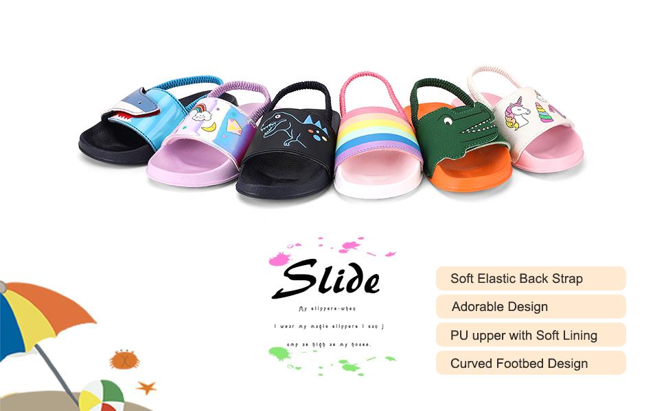 toddler boys/girls slide