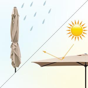 store umbrella