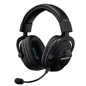 Shroud x Logitech G Pro X Headset