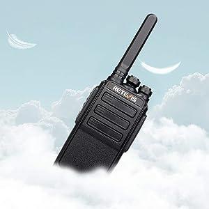 10 pack walkie talkies