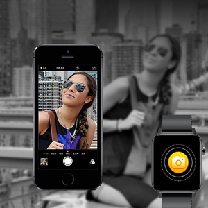 Mobile phone camera controller for Iphone Huawei Samsung