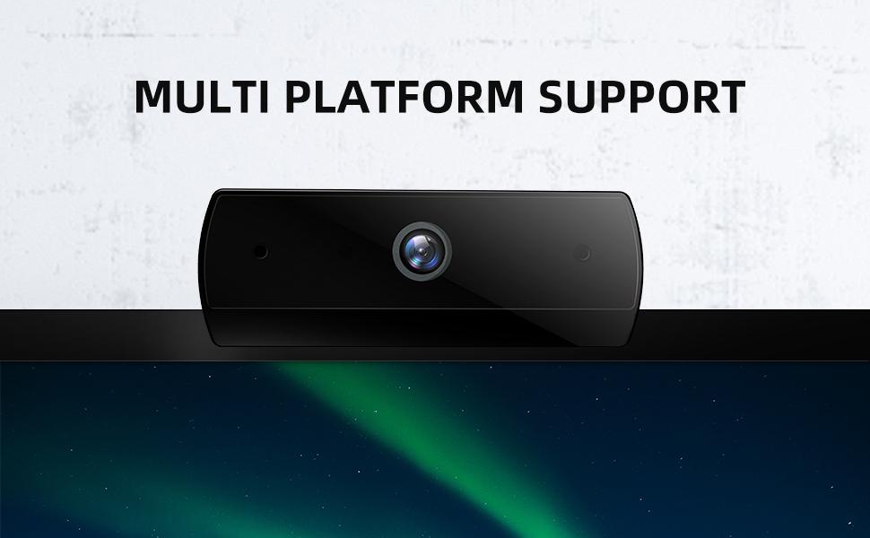 web camera with mic
