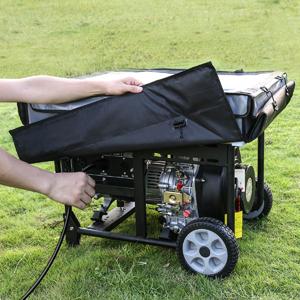 igan generator cover
