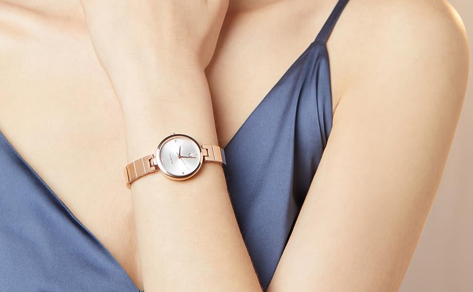 MAMONA watch