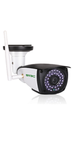 3MP Outdoor WiFi Security Camera