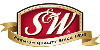 samp;w SW S amp; W beans can canned bean cans bulk pack of
