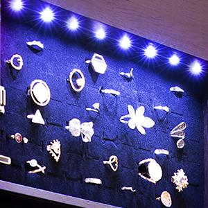 8 led lights