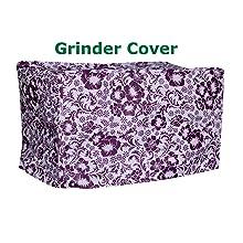 Wet Grinder Cover