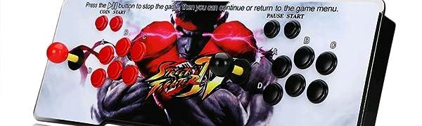 Street Fighter 9h