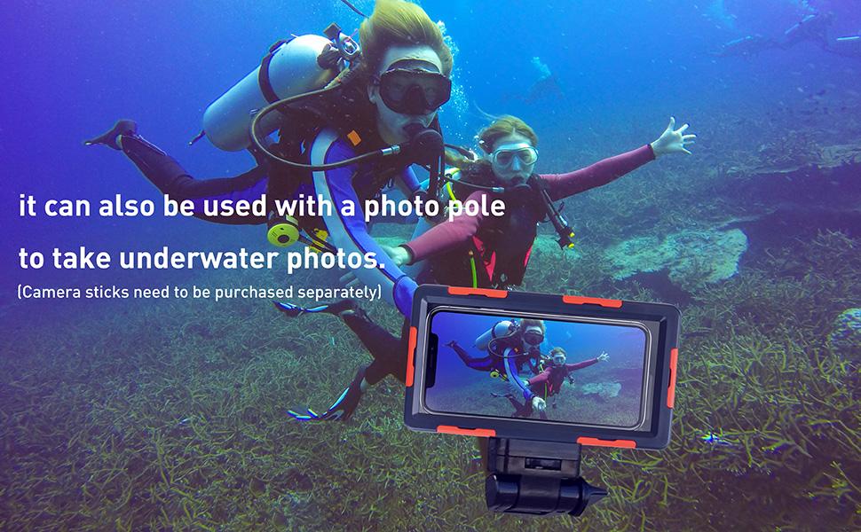Funda Impermeable Universal Waterproof para Actividades al Aire Libre