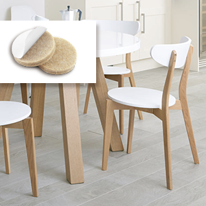 pads for hardwood floors