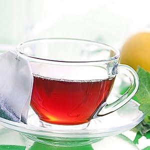 FGO Spearmint Tea