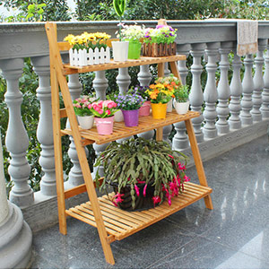 plant stand for balcony