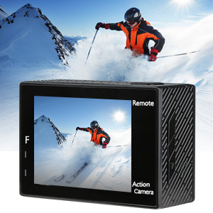 Capture Every Moments of Your Life
