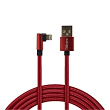 90 degree lightning cable