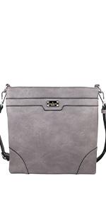 crossbody bag, cross body, purse, vegan, brentano vegan leather,