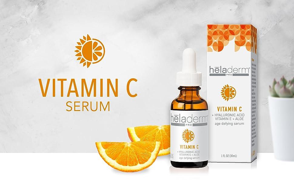 Heladerm Vitamin C