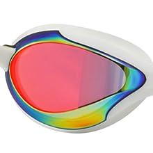 New Wave Swim Goggles