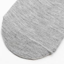 Unsichtbare Socken