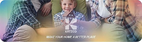 Katzco Total Furniture Repair Kit