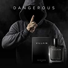Villain Classic Perfume