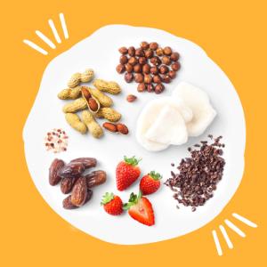 snack snacks healthy balls energy balls energy bars