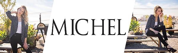 michel logo