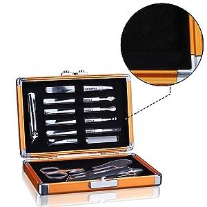 nail set kit