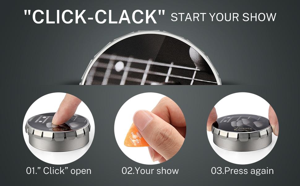 picks for guitar