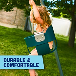 Durable and Comfortable