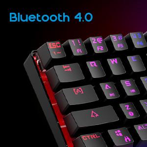 Bluetooth 4.0 version