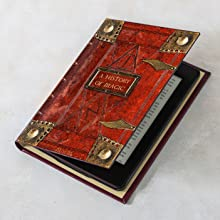 Harry Potter Themed Covers for Kindle Paperwhite