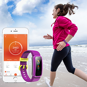 Activity Tracking