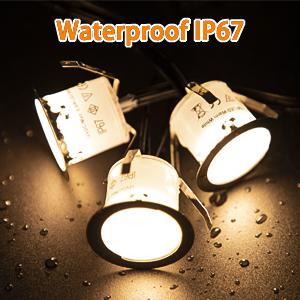 imperméable IP67