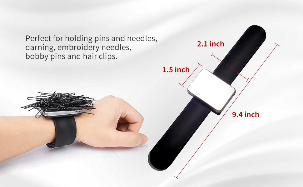 bobby pin magnetic holder