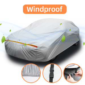 sedan car cover for suv uv protection auto automobiles vehicle scratch proof resistant