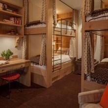 Dormitory lights