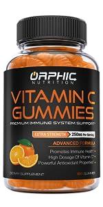 Vitamin c gummies, Vitamin c gummies for adults, Vitamin c gummies for kids