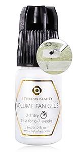 Volume Fan Glue