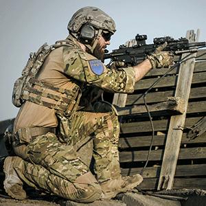 Durable Belt for Rigger / Worker / Tactical