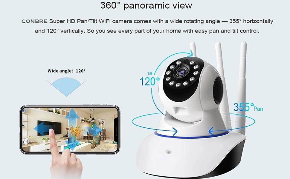 app V380 pro dome dahua 2mp enclosure equipment extension ezviz wifiexternal for home full set 5mp
