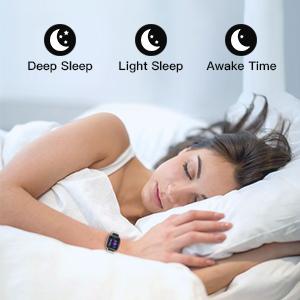 women smart watches with sleep monitor