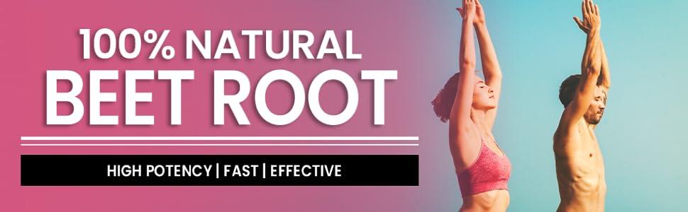 Beet Root, Natural